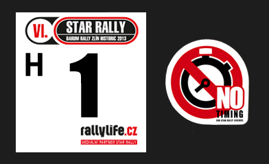 STAR rally 2013