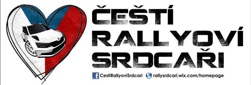 Čeští Rallyoví Srdcaři