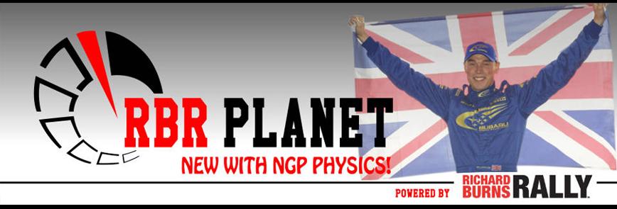 RBR Planet